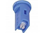 IDK9003C Dysza wtryskiwacza IDK 90° niebieska, ceramiczna