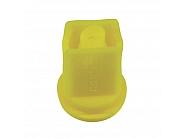 IDKS8002POM Dysza wtryskiwacza IDKS 80° żółta, z tworzywa sztucznego