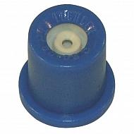 TR8003 Dysza o pustym stożku TR 80° niebieska, ceramiczna