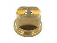 ES80015MS Dysza płaskostrumieniowa ES 90° 015 mosiądz