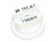 XR8008VK Dysza płaskostrumieniowa XR 80° biała ceramika