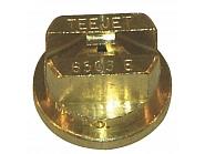 TP6503E Dysza płaskostrumieniowa TP 65° 03 mosiądz