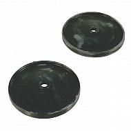 AR1931 Zestaw membran gumowych (2) 110 mm
