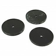 AR2367 Zestaw membran gumowych (3) 115 mm