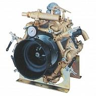 61120001 Pompa wysokociśnieniowa IDS 2600
