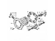 12100002 Pierścień uszczelniający oring 20.70x2.62mm EPDM czarny Comet