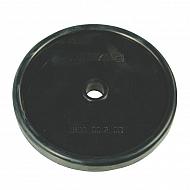 18000012 Membrana pompy APS, BP, IDS, 126 mm