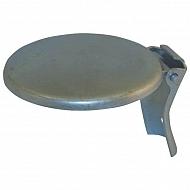 Z900057 Klapka tłumika, 57 mm