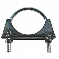 92028Z Obejma rury wydechowej, 28 mm