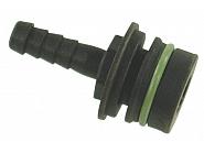 463001A10 Końcówka węża 10 mm