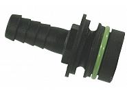 463001A13 Końcówka węża 13 mm