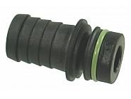 463001A25M Końcówka węża 25 mm D14