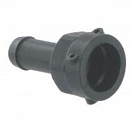 1090116 Końcówka wtykana 3/8'', 16 mm, T1