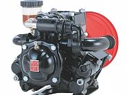 Pompa przeponowo-tłokowa AR115bp C