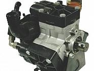Pompa przeponowo-tłokowa AR115bp SP