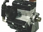 Pompa przeponowo-tłokowa AR135bp SP
