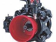 Pompa przeponowo-tłokowa AR185bp