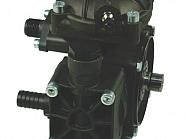 Pompa przeponowo-tłokowa AR202 SPSGC