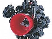 Pompa przeponowo-tłokowa AR250bp C/C