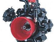 1182AR Pompa przeponowo-tłokowa AR280bp C/C
