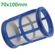 3102003030 Wkład filtra niebieski - 50 Mesh
