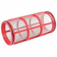 3122002030 Wkład filtra czerwony - 32 Mesh