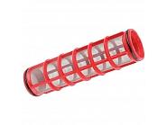 3262002030 Wkład filtra czerwony - 32 Mesh