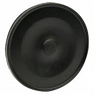 65004031090320P Membrana pompy, boczna pełna, Ø 120 mm, P120