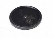 65004031120341 Membrana pompy, boczna z otworem, Ø 110 mm, P60
