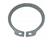 47118 Pierścień zabezpieczający zewnętrzny Kramp, 18 mm