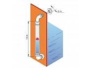 509219 Wskaźnik poziomu napełnienia zbiornika kompletny do opryskiwacza