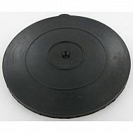 352420 Pokrywa gumowa 265 mm