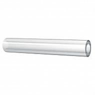 SL2016 Wąż PCW przezroczysty niewzmocniony, 16x20 mm