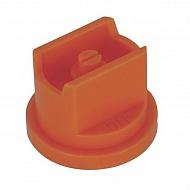 SM11001POM Dysza płaskostrumieniowa SprayMax110° pomarańczowa tworzywo sztuczne