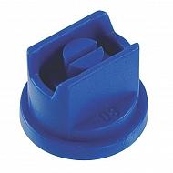 SM11003POM Dysza płaskostrumieniowa SprayMax110° niebieska tworzywo sztuczne