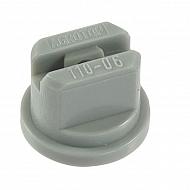 SM11006POM Dysza płaskostrumieniowa SprayMax 110° szara tworzywo sztuczne