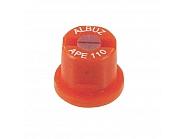 APE110ORANGE Dysza płaskostrumieniowa APE 110° pomarańczowa ceramiczna