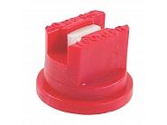 AD12004C Dysza płaskostrumieniowa AD 120° czerwona ceramika