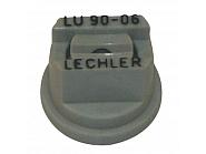 LU9006POM Dysza płaskostrumieniowa LU 90° szara tworzywo sztuczne