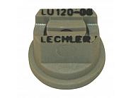 LU12006POM Dysza płaskostrumieniowa LU 120° szara tworzywo sztuczne