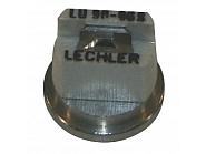 LU9006S Dysza płaskostrumieniowa LU 90° szara V2A, nierdzewna