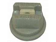 LU12006C Dysza płaskostrumieniowa LU 120° szara ceramiczna