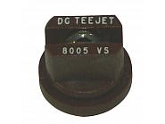 DG8005VS Dysza płaskostrumieniowa DG 80° brązowa V2A, nierdzewna