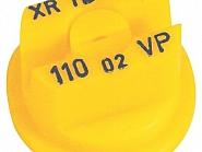 Dysza płaskostrumieniowa XR 110° żółta tworzywo sztuczne