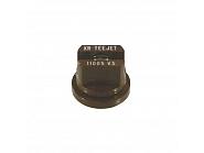 XR11005VS Dysza płaskostrumieniowa XR 110° brązowa V2A, nierdzewna
