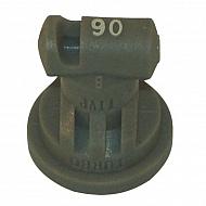 TT11006VP Dysza płaskostrumieniowa TT 110° szara tworzywo sztuczne