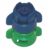 TDXL110015 Dysza wtryskiwacza TDXL 110° zielona, z tworzywa sztucznego