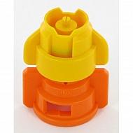 TDXL11001HK Dysza wtryskiwacza TDXL 110° pomarańczowa w części, ceramiczna