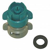 TDXL11006HK Dysza wtryskiwacza TDXL 110° szara w części, ceramiczna