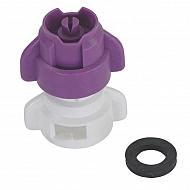 TDXL11008HK Dysza wtryskiwacza TDXL 110° biała w części, ceramiczna